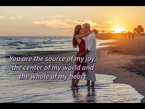 Cute Boyfriend And Girlfriend Quotes With Beautiful Messages